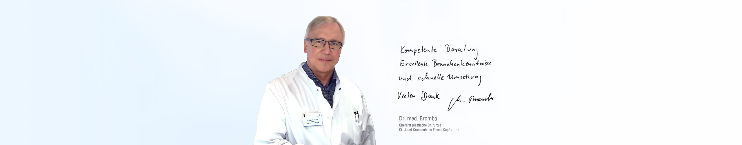 Praxismarketing Mumme & Partner in Stuttgart und München