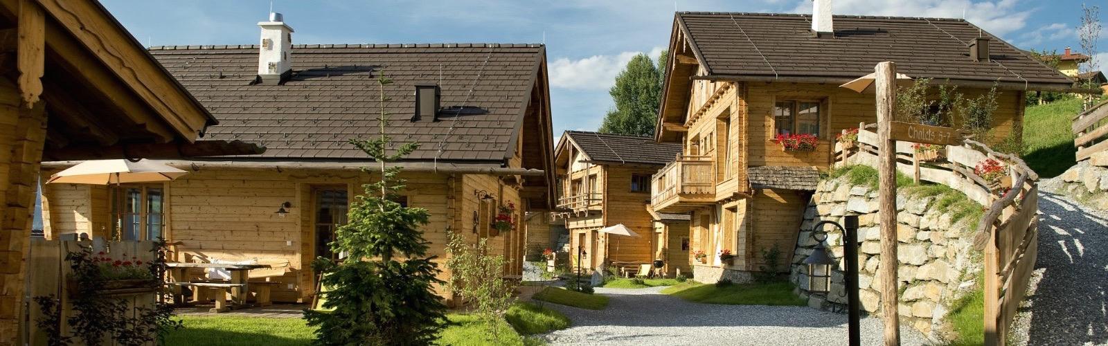 Referenz Mumme & Partner Hotelmarketing | Almdorf Sankt Johann im Pongau / Österreich