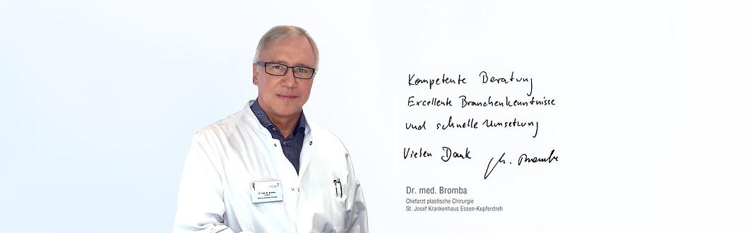Neue Patienten gewinnen. Praxismarketing mit Mumme & Partner in Stuttgart & München