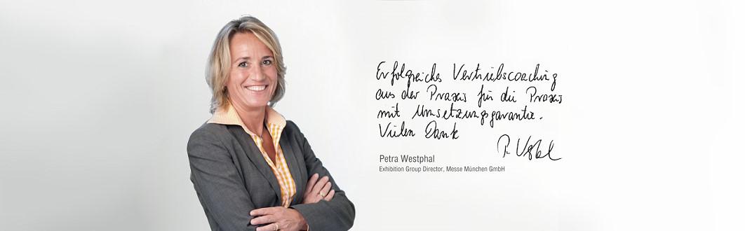 Vertriebsunterstützung Mumme & Partner Stuttgart und München