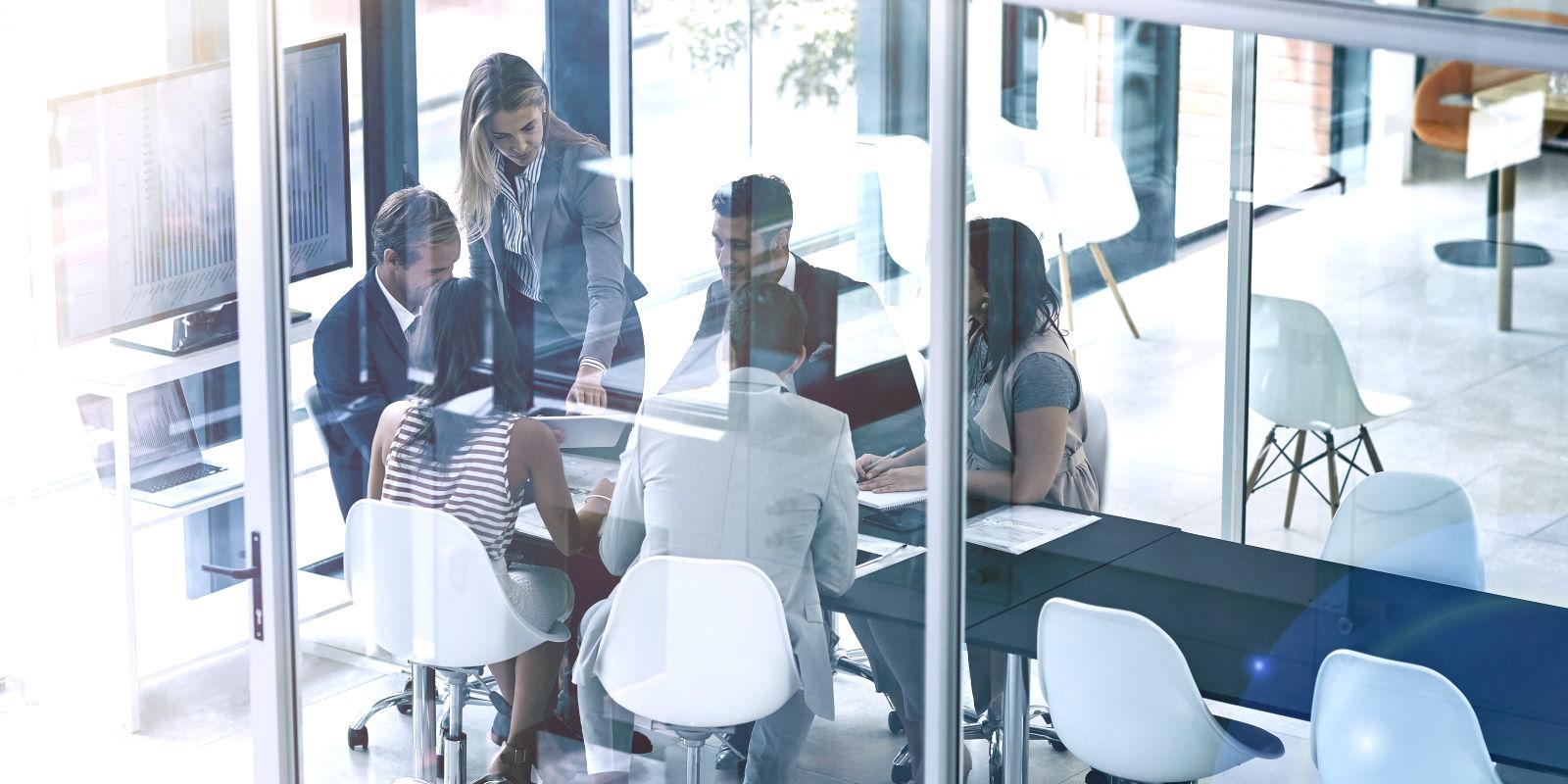 Unternehmensberatung in Stuttgart & München | Mumme & Partner | Coaching & Training für Vertrieb & Marketing