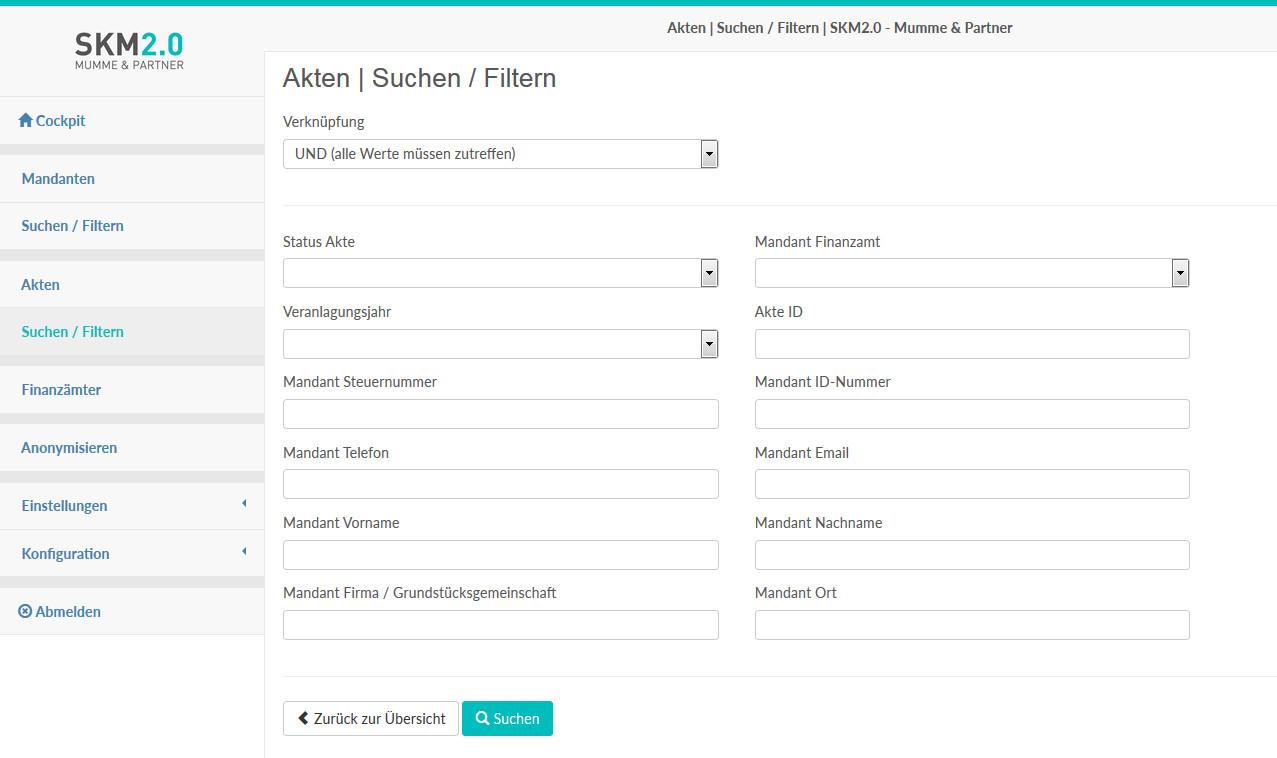 Erfolgreiche Neukundengewinnung mit Mumme & Partner - Stuttgart & München