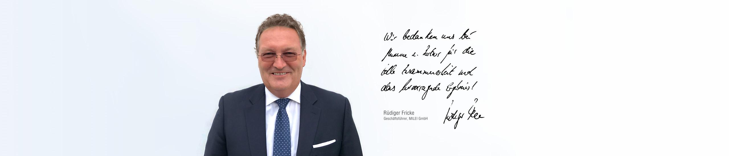 Unternehmensberatung Mumme & Partner | MILEI GmbH