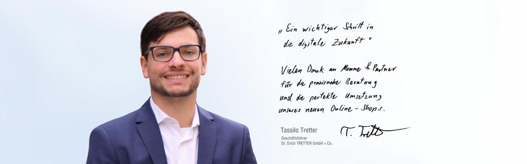 Internetagentur Stuttgart & München _Mumme & Partner
